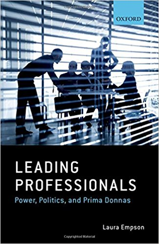Leading Professionals PDF