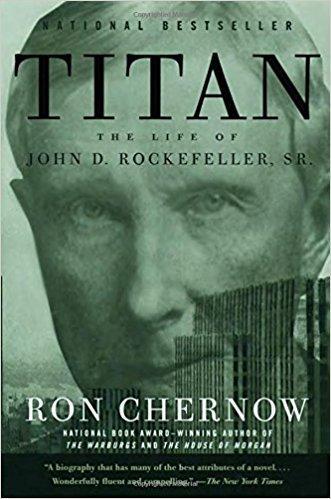 Titan PDF Ron Chernow
