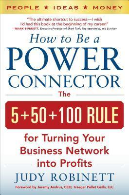 How to Be a Power Connector PDF