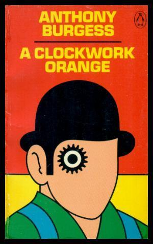 A clockwork orange book synopsis