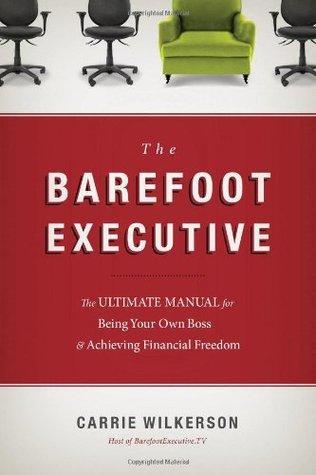 The Barefoot Executive PDF