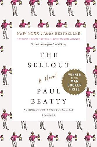 The Sellout PDF Paul Beatty