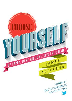 Choose Yourself PDF