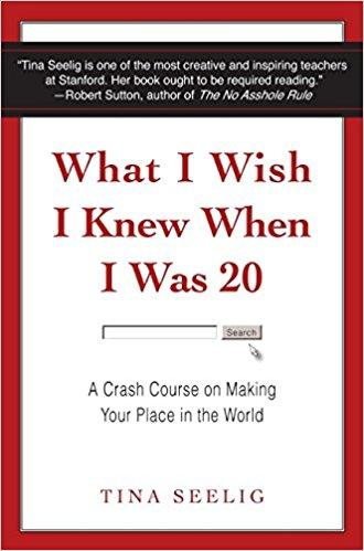 What I Wish I Knew When I Was 20 PDF