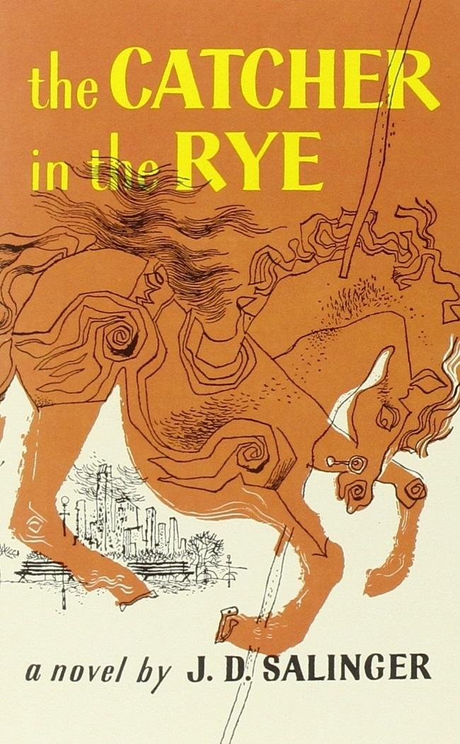 the catcher in the rye español pdf