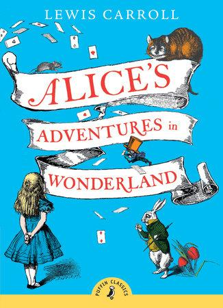 Alice's Adventures in Wonderland PDF