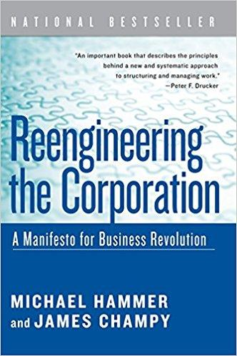Reengineering the Corporation PDF