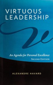 Virtuous Leadership PDF