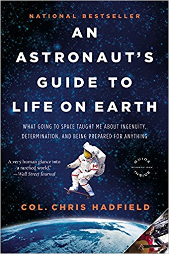 An Astronaut's Guide to Life on Earth PDF Summary