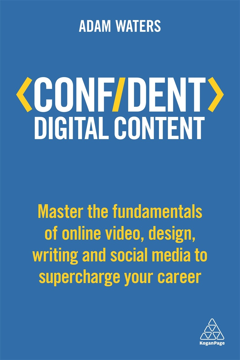 Confident Digital Content PDF