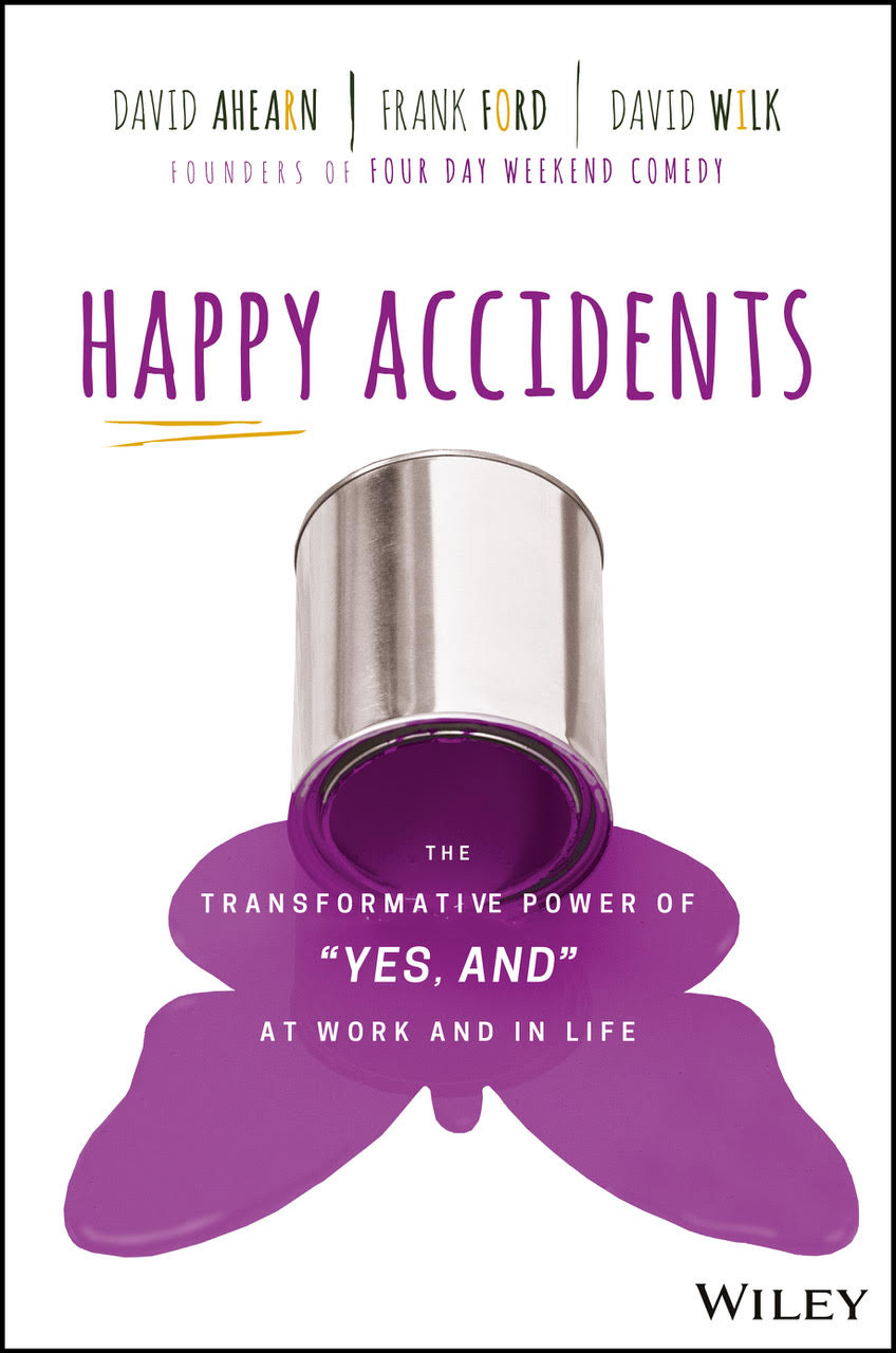 Happy Accidents PDF