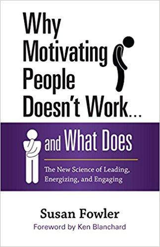 Why Motivating People Doesn't Work... and What Does PDF