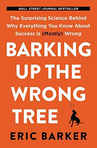 Barking Up the Wrong Tree PDF