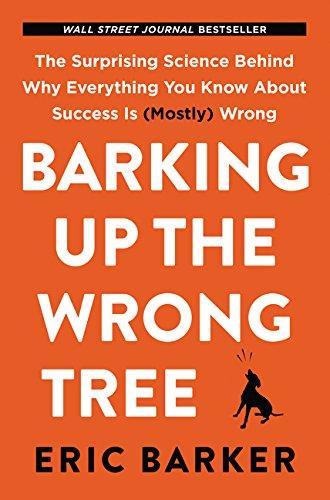 Barking Up the Wrong Tree PDF