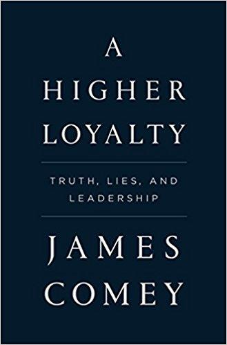 A Higher Loyalty PDF
