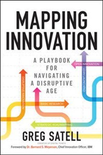 Mapping Innovation PDF