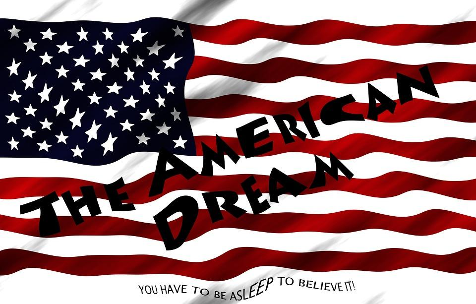 Is the American Dream Alive or Dead? It Depends on Where You Look PDF