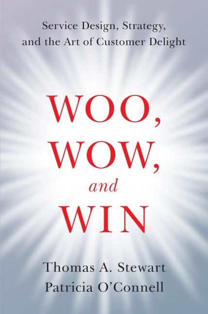 Woo, Wow, and Win PDF