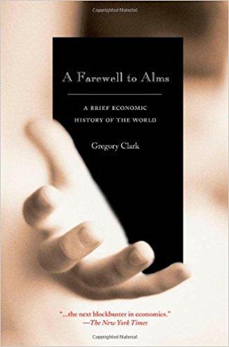 A Farewell to Alms PDF