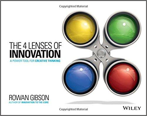 The Four Lenses of Innovation PDF