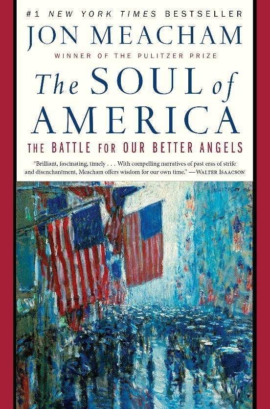 The Soul of America PDF