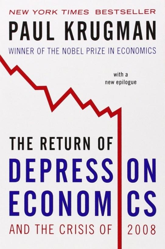 The Return of Depression Economics and the Crisis of 2008 PDF