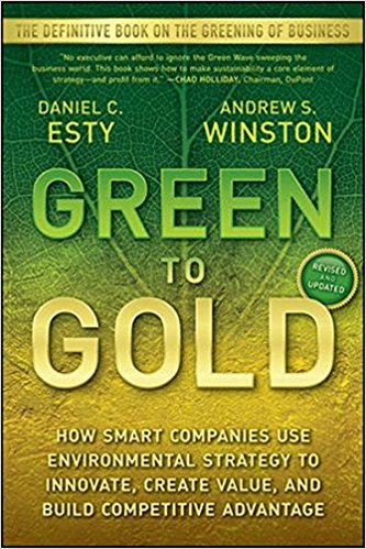 Green to Gold PDF