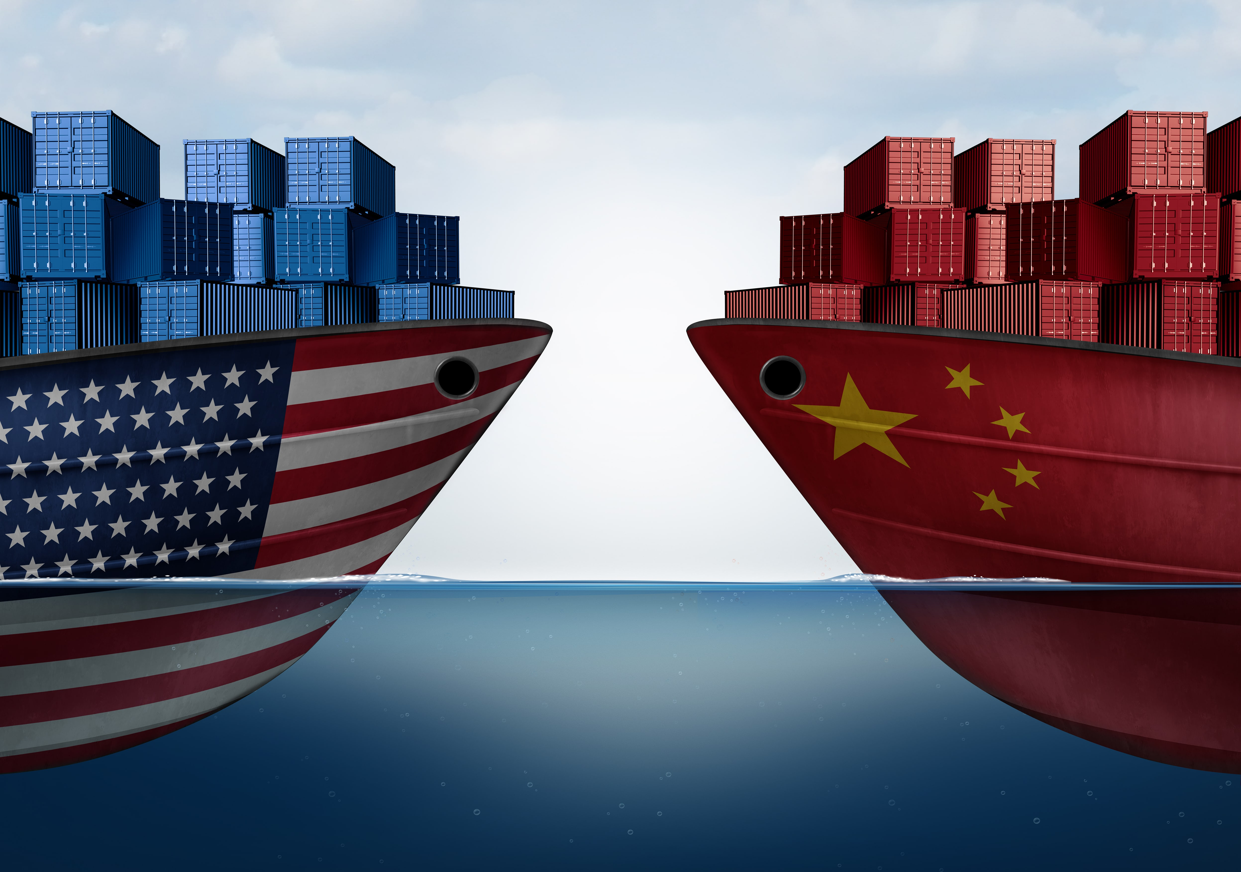 Trade War Brewing? PDF