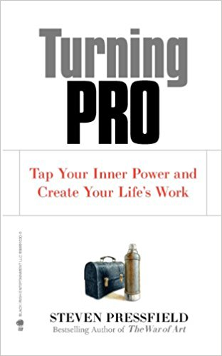 Turning Pro PDF Summary