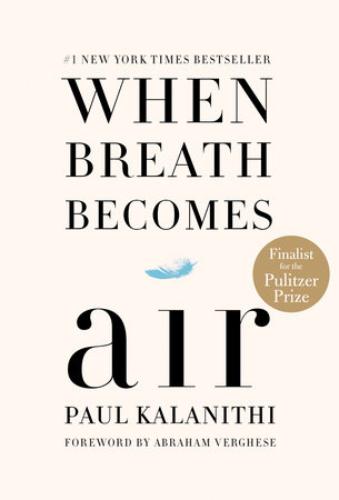 When Breath Becomes Air PDF Summary