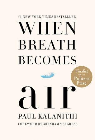 When Breath Becomes Air PDF Summary