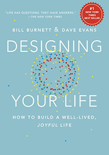 Designing Your Life PDF Summary