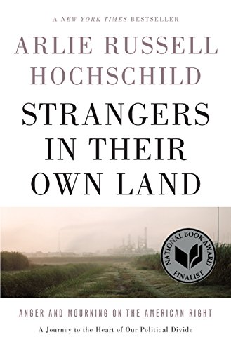 Strangers in Their Own Land PDF