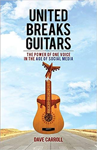 United Breaks Guitars PDF