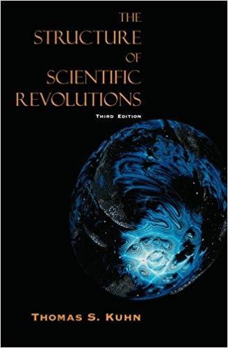 The Structure of Scientific Revolutions PDF