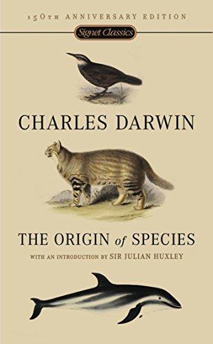 On the Origin of Species PDF