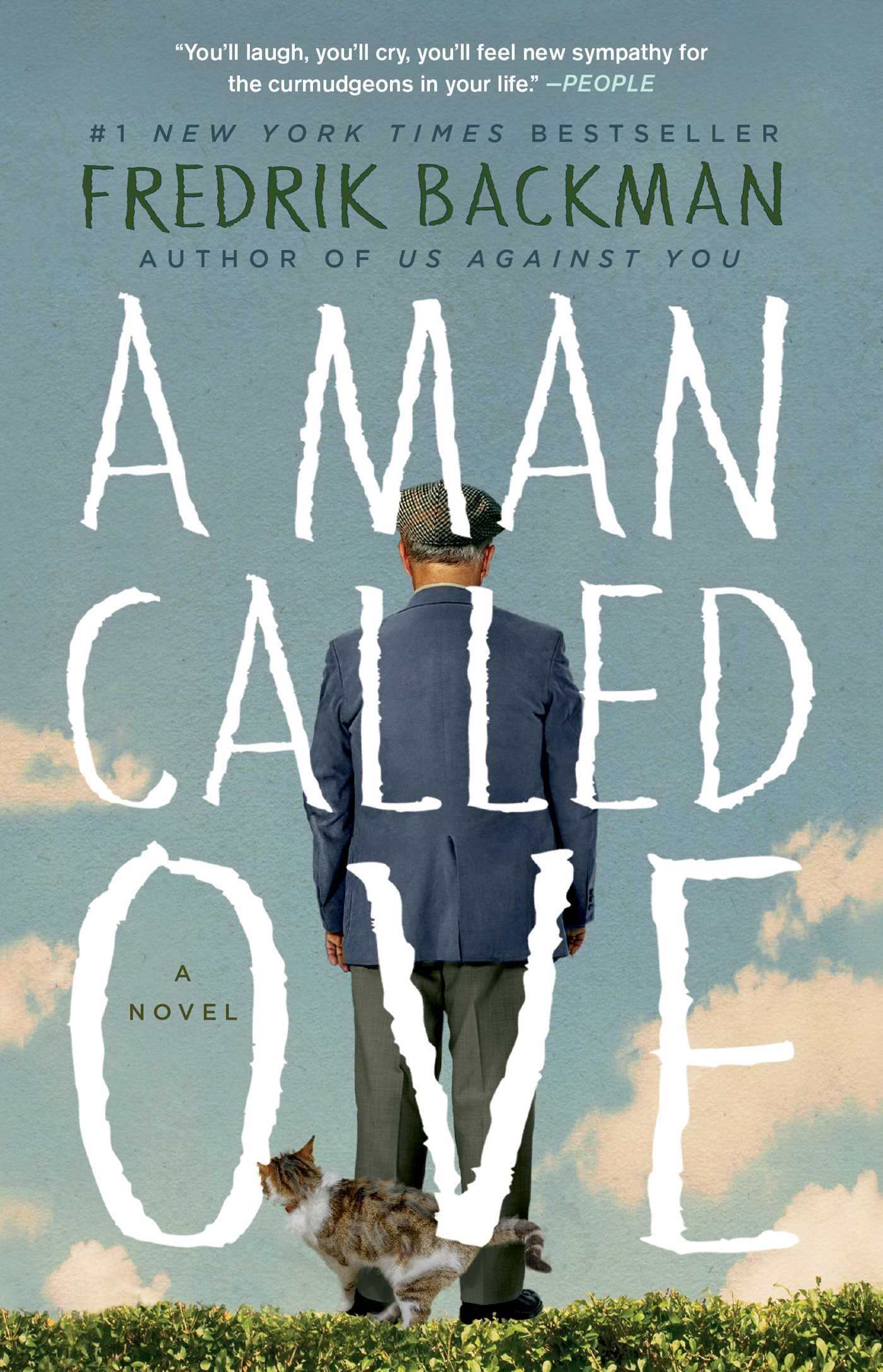 A Man Called Ove PDF Summary