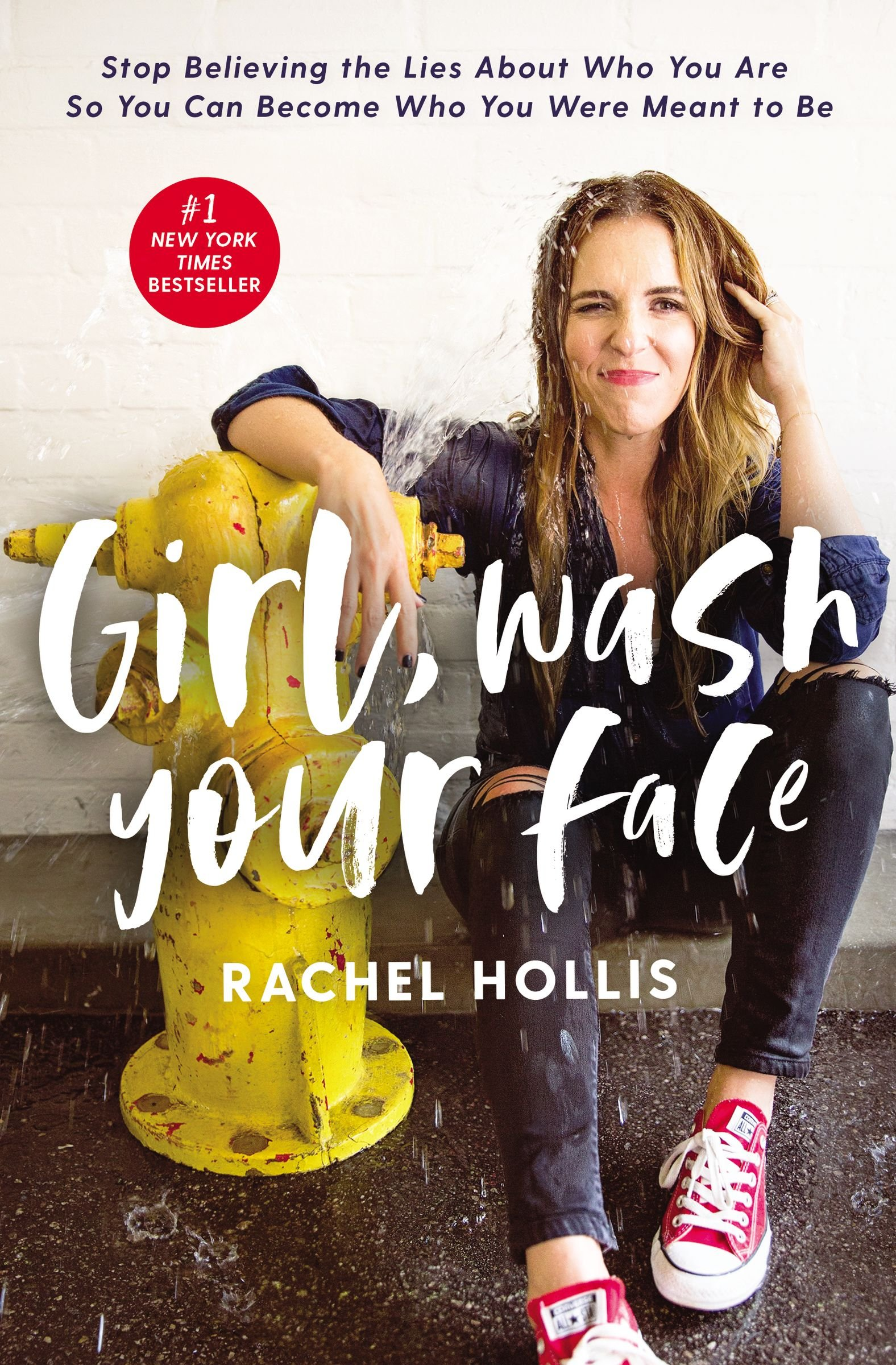 Girl, Wash Your Face PDF Summary