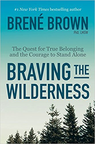 Braving the Wilderness PDF Summary
