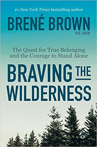 Braving the Wilderness PDF Summary