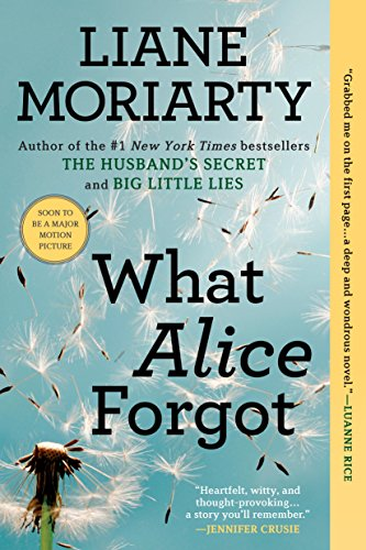 What Alice Forgot PDF Summary