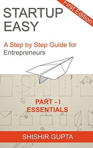 Startup Easy PDF
