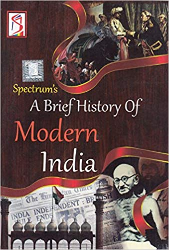 A Brief History of Modern India PDF Summary