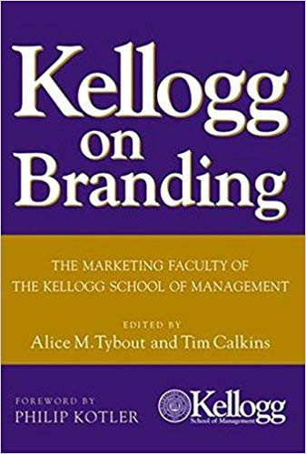 Kellogg on Branding PDF