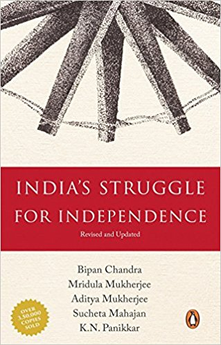 India's Struggle for Independence PDF