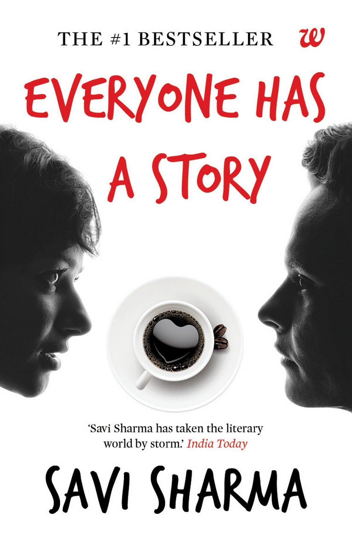 Everyone Has A Story PDF Summary