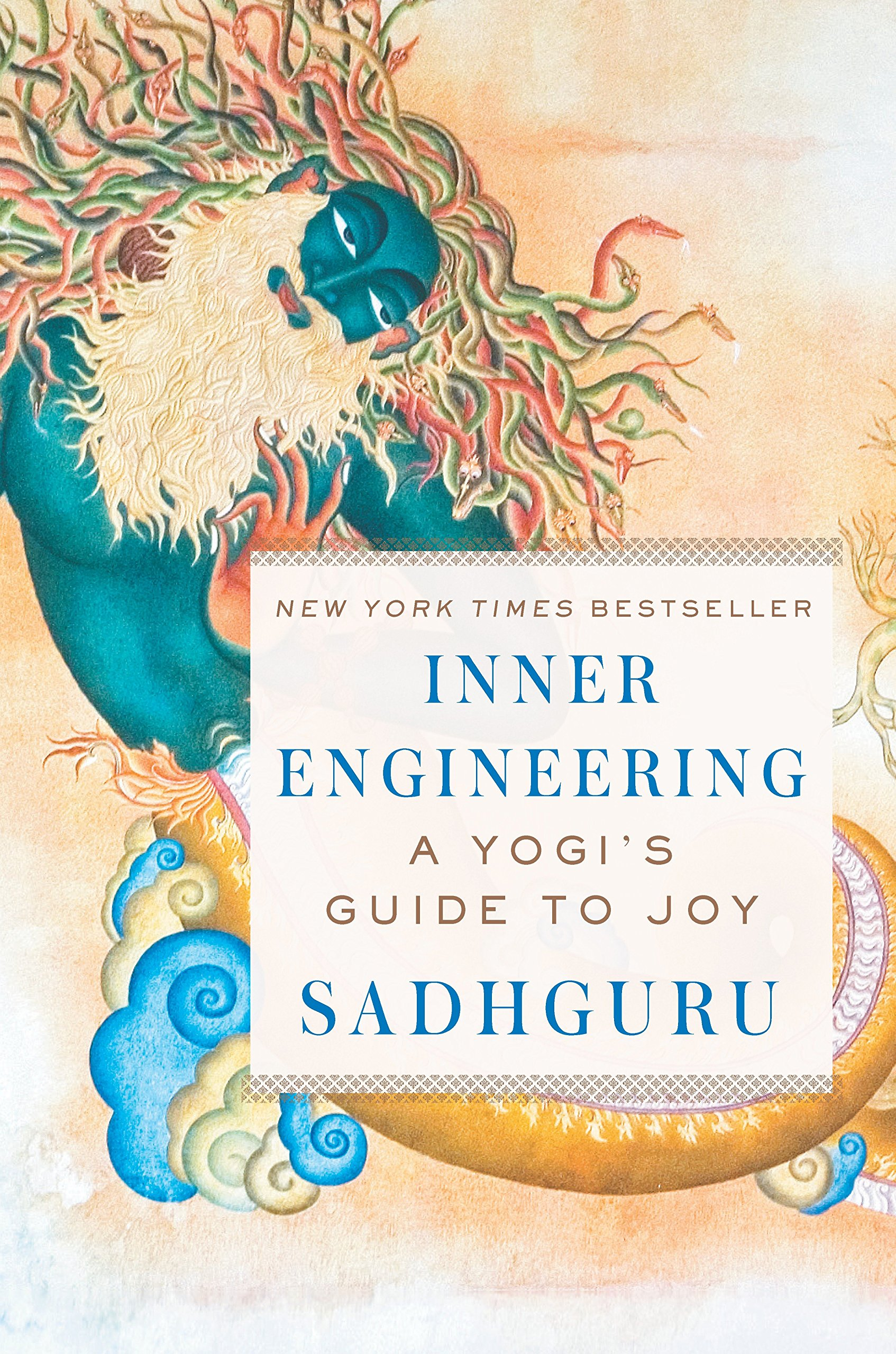 Inner Engineering PDF