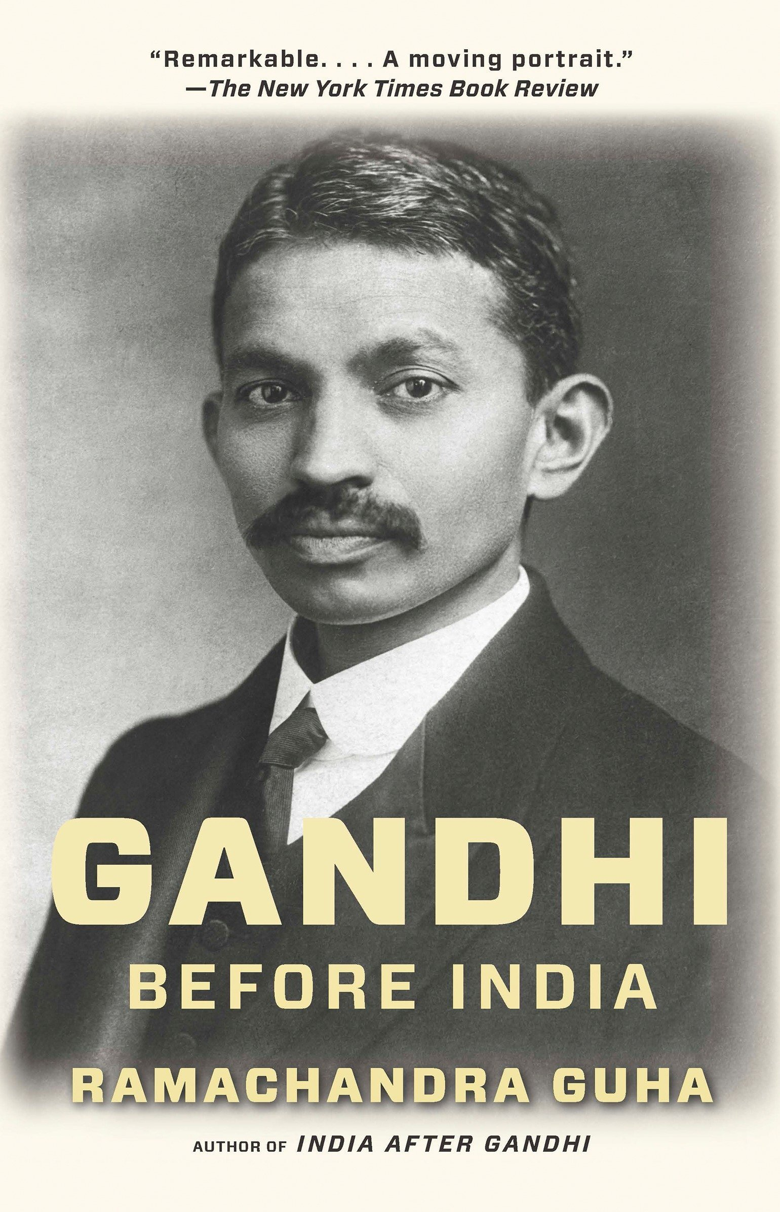 Gandhi Before India PDF