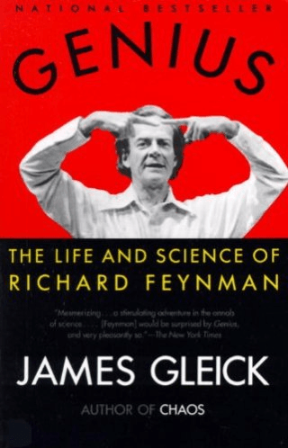 Life Changing Books Science
