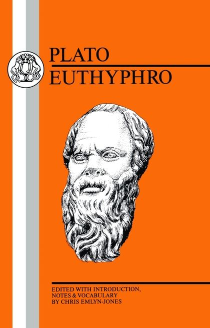 Plato Euthyphro Summary